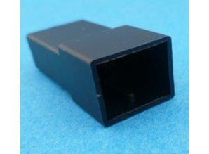 MWS2B zwart 10st