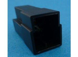MWS3B zwart 10st