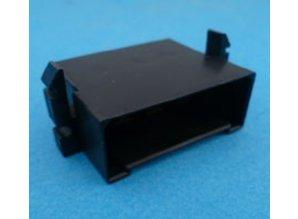 MWS8B zwart 10st