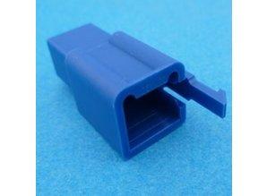 HCM4U 4 polig blauw 10 stuks