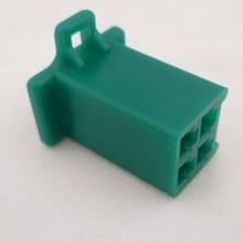 HCF4G 4 polig groen 10 stuks
