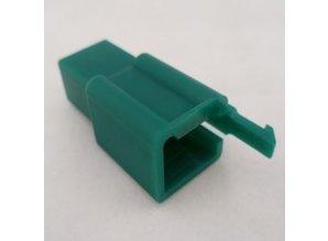 HCM4G 4 polig groen 10 stuks