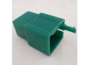 HCM9G 9 polig groen 10 stuks