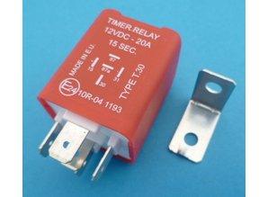 TR12V15S/off tijdrelais