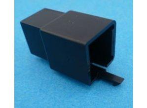 HCM9B 9 polig zwart 10 stuks