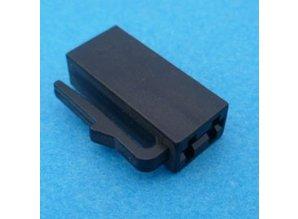 ISO2-F  luidsprekerstekker 2 polig
