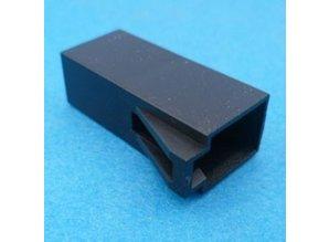 ISO2-M    luidsprekercontrastekker 2 polig