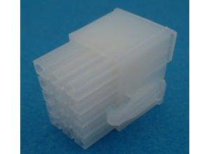 ML15 Mini-Lock 1.0mm stekkerset 15 polig