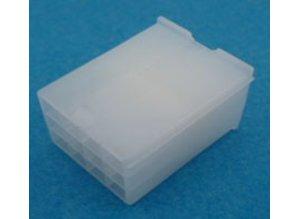 ML12 Mini-Lock 1.0mm stekkerset 12 polig