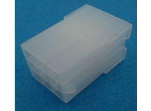 ML9 Mini-Lock 1.0mm stekkerset 9 polig