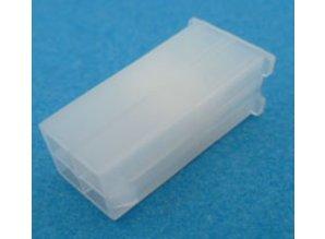 ML4 Mini-Lock 1.0mm stekkerset 4 polig