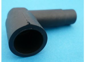 RS518B verdeelkap/bobine isolator haaks