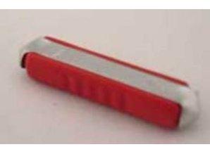 32.25-R keramische zekering 25A rood