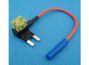 add a circuit zekeringhouder mini FHA91