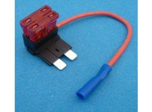 add a circuit zekeringhouder FHA92