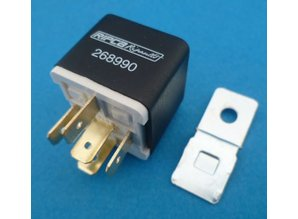 268990 relais wissel met diode