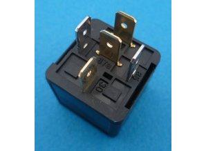 2031 relais maak 12V/40A dubbele uitgang