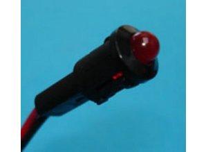 LED 5700 rood 6V