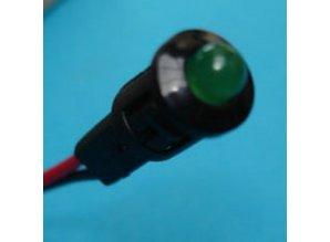 LED 5800 groen 6V