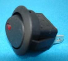 E734 verlicht LED rood 12V