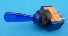 E35NU aan/uit blauw
