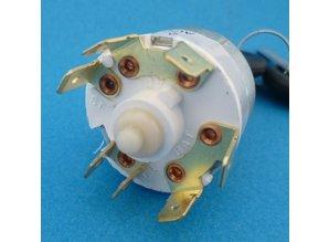 SW590 kontaktslot schakelaar