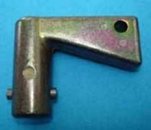 MA0700 metalen sleutel