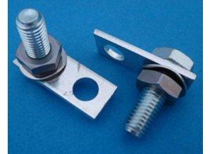 520027 afstandplaat set 10mm