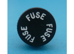FHA-LF603 glaszekeringhouder