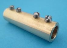 butt connector schroef 50mm2