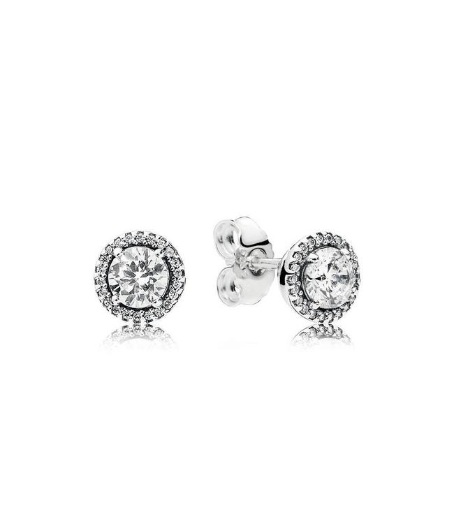 Pandora Classic Elegance earrings 296272CZ