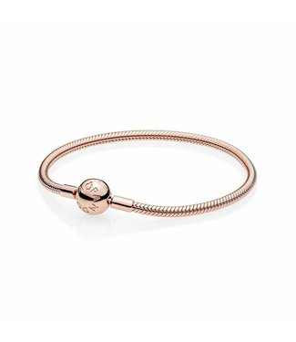 Pandora Rose Snake chain bracelet 580728