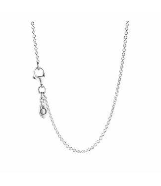 Pandora Silver necklace 590412 45cm