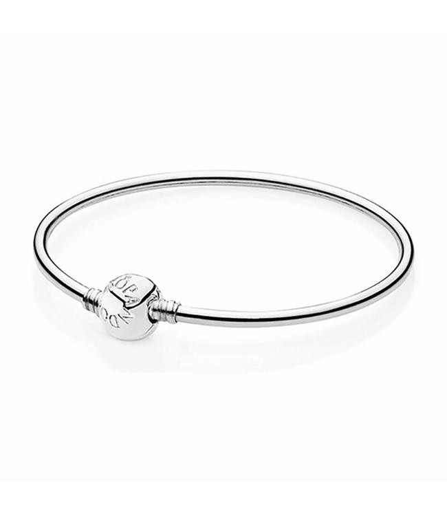 Pandora Silver bangle bracelet 590713