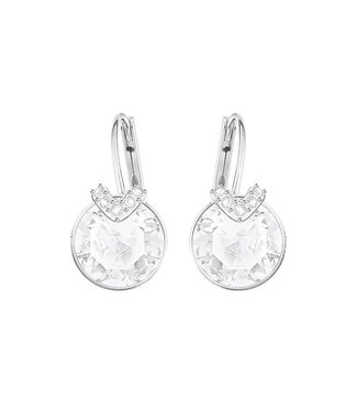 Swarovski Bella pierced earrings 5292855