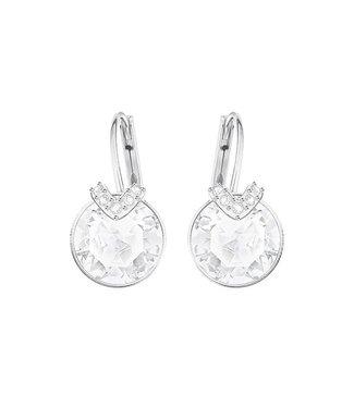 Swarovski Bella pierced earrings 5374117
