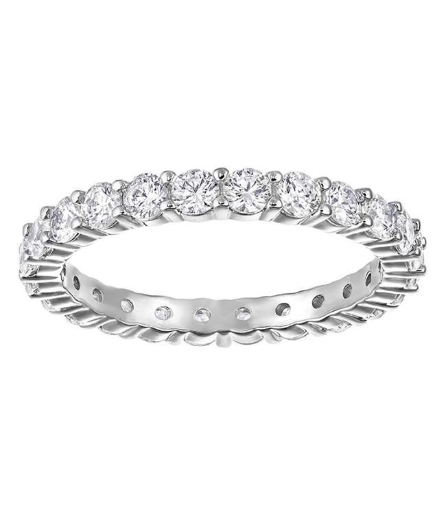 Swarovski Vittore ring silver XL
