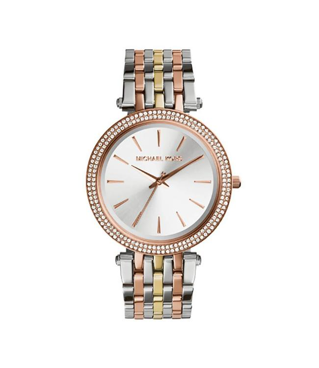 Michael Kors Darci dames horloge  MK3203