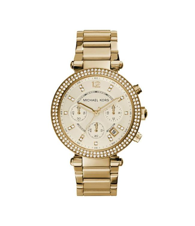 Michael Kors Parker dames horloge MK5354