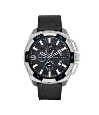 Diesel Heavyweight heren horloge DZ4392