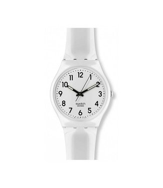 Swatch Just White Soft GW1510