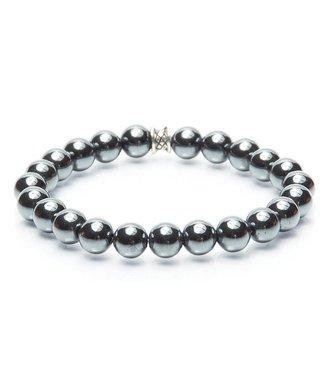Gemini Dark Silver