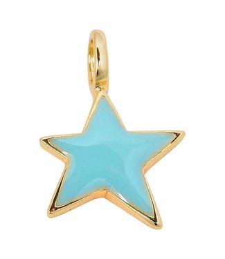 Mya Bay Turquoise Star PCO-09