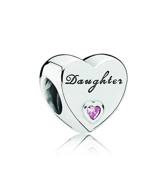 Pandora Daughter's Love 791726PCZ