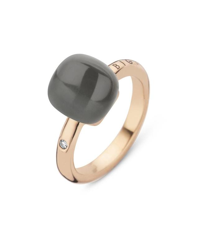 Bigli ring Mini Sweety 20R88Radgrmp 0.02ct