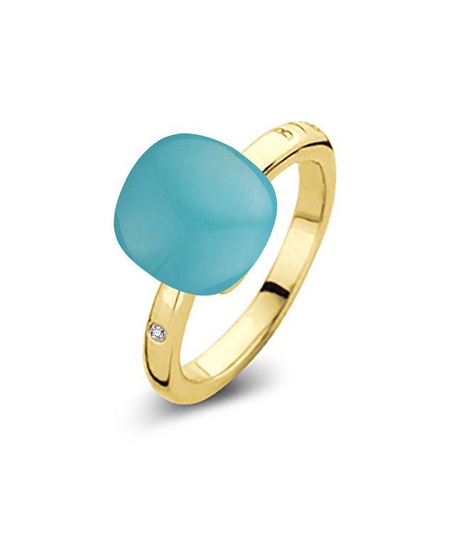 Bigli ring Mini Sweety 20R88YTURCH