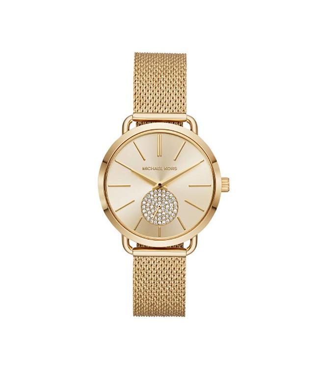 Michael Kors Portia dames horloge MK3844