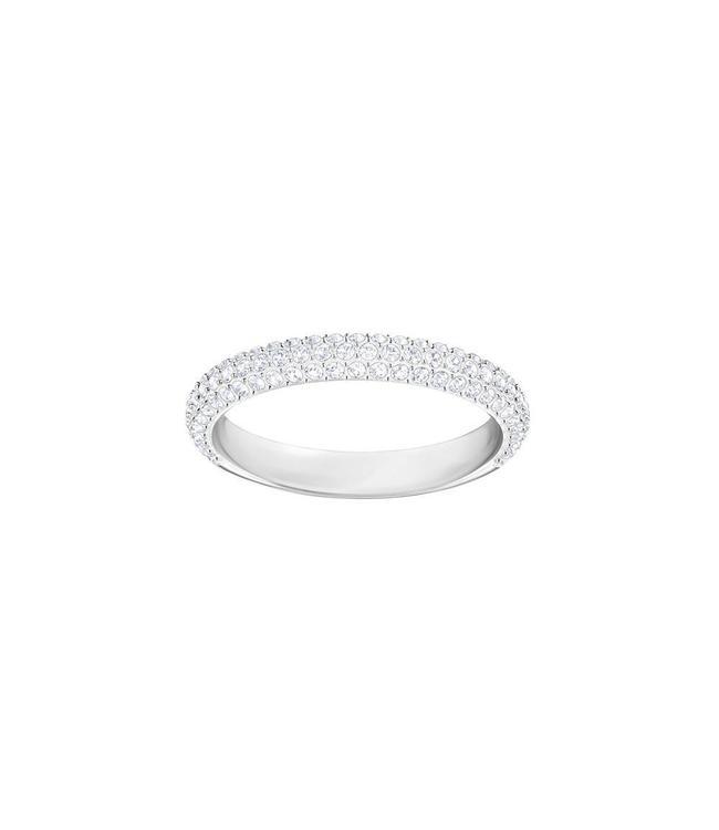 Swarovski Stone ring MN