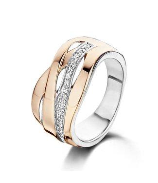 Orage dames ring R/1690