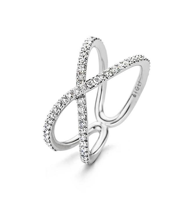 Bigli ring Infinity 23R178Wdia